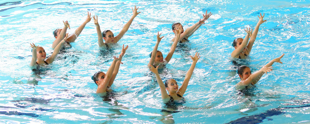 Synchro team placement essais quipe de nage synchronis e for Pointe claire swimming pool schedule